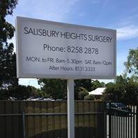 Salisbury Heights Surgery