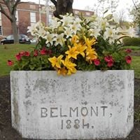 Belmont Garden Club