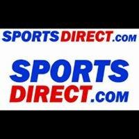 Sports Direct Arndale Centre
