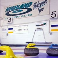 Highland Curling Club