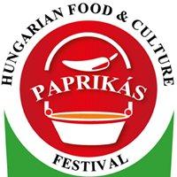Paprikás - Hungarian Food & Culture Festival