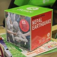 Oxfam Withington
