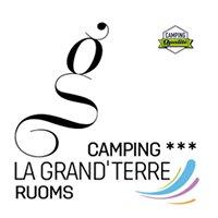 Camping Sud Ardèche La Grand'Terre