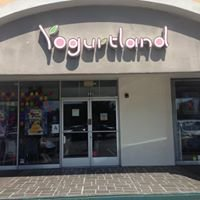 Yogurtland Arcadia