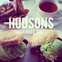 Hudsons on Somerset Road