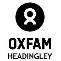 Oxfam Headingley