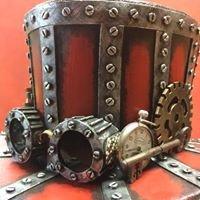 Steam Armoury