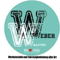 Weber-Wrapping