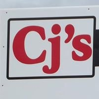 CJ's Auto Body and Paint Inc.