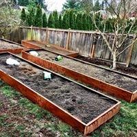 Seattle Organic Garden