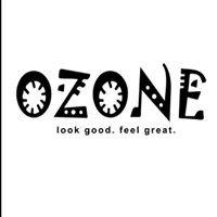 Ozone Tanning