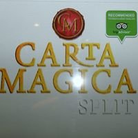 Carta Magica Split