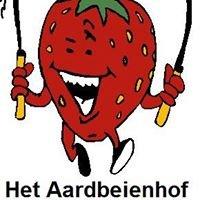 Aardbeienhof