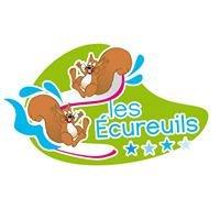 Camping les Écureuils - Vendée