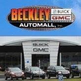 Beckley Buick GMC