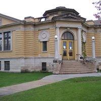 Coleraine Public Library