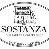 Sostanza Coffee Shop & Bakery