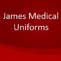 James Medical Uniforms