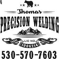 Thomas Precision Welding LLC