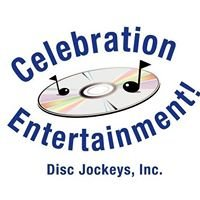 Celebration Entertainment DJ's