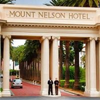 The Mount Nelson