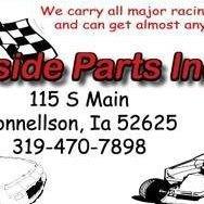Pitside Parts Inc.