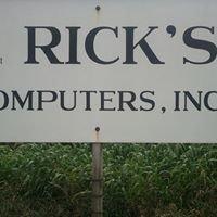 Rick's Computers INC.