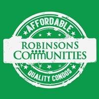 Robinsons Communities - Robinsons Land Corporation