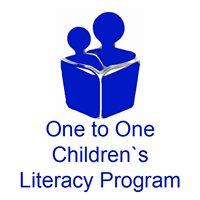 One to One Children's Literacy Program