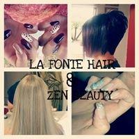 La Fonte Hair & Beauty