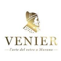 Vetreria Nuova Venier - Murano