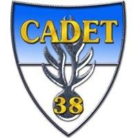 Association des Cadets de la Gendarmerie Nationale de l'Isère