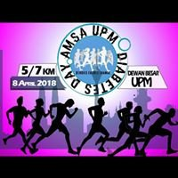 AMSA UPM Diabetes Day