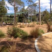 Calamvale District Adventure Park