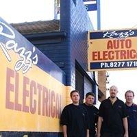 Razz's Auto Electrical