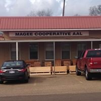 Magee Cooperative AAL