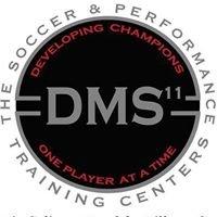 DMS11 Soccer & Performance Training Center
