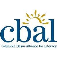 Columbia Basin Alliance for Literacy - Cranbrook