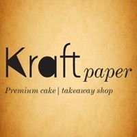 Kraft Paper 精品蛋糕 外賣專門店