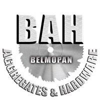 Belmopan Aggregates and Hardware