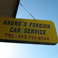 Andre's Foreign Car Service
