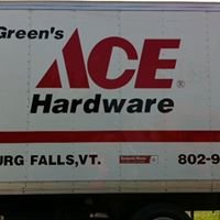 Green's Ace Hardware