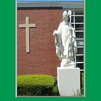 St. Patrick School-Stoneham, MA