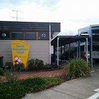 Hamilton Parklands School