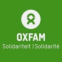 Oxfam Shop Forest / Vorst