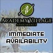 Academy Village Apartments