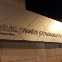 Roche Family Community Center