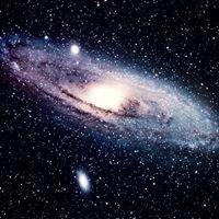 Andromeda emisija o svemiru