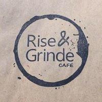 Rise & Grinde Cafe