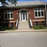 Armada Free Public Library
